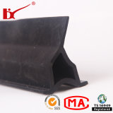 La fábrica de caucho flexible personalizada Tira de sellado de la ventana
