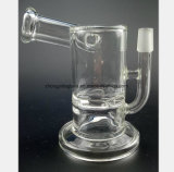 Glaspfeife-Filter, der Glaswasser-Rohr aufbereitet