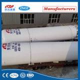 Tanque de armazenamento do líquido criogênico de Vessle da pressão de ASME