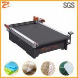 Récapitulatif de fonctionnement automatique Machine de découpe CNC Pas de laser Dieless 2516
