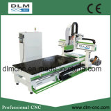 CNC Router Centro de usinagem CNC Heavy-Duty Ua-48L