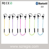 Athletic 2.4G Stereo Mini-Ear Sports Bluetooth V3.0 + EDR Casque écouteur