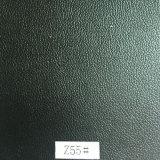 Couro sintético de PVC (Z55 #) para móveis