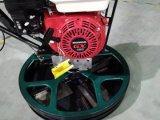 macchina del Trowel di potere del bordo della benzina di 24in con il motore della Honda Gx200