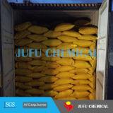 El sodio Lignosulfonate utiliza como plastificante retardador de conjunto para la mezcla de concreto