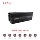 prix d'usine hors réseau monophasé 4000 Watt de convertisseur de puissance