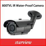 камера слежения пули CCTV иК 800tvl водоустойчивая (W26)