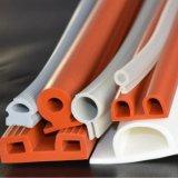 Profil anti-calorique de silicones de porte de four