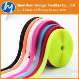 Altos gancho de leva y cinta laterales dobles de nylon durables del bucle con el SGS