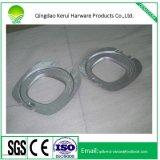 Le service pièces de précision en aluminium OEM partie usinée partie d'usinage CNC