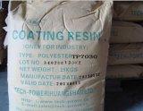 Tp7030 폴리에스테 Resinproperties는 카르복실기 포화된 폴리에스테 수지이다