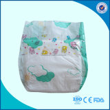 Изнеживать изготовление ткани Alva с пеленкой младенца ленты PP