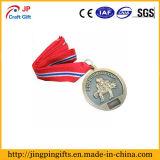 Medalla de encargo para el regalo promocional
