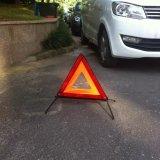 Riflettore d'avvertimento del triangolo del riflettore di sicurezza