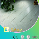8,3 mm AC3 em relevo Oak V-Grooved Sound Absorbing Laminated Floor