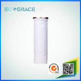 Фильтрация 100% топлива ткани Pes индустрии цемента