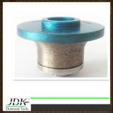 Dimond маршрутизатор для профилирования кромки люка камнеуловителя