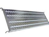 Les ventes de métal chaud en acier galvanisé planche avec marche Conseil