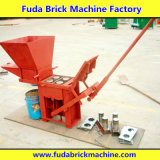 Ручное цена машины кирпича Lego глины/цемента