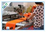 2018 PT1492 12t a linga de tecido com certificado CE Duplex