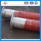le fil d'acier de 6sp 89mm s'est développé en spirales boyau en caoutchouc de forage de pétrole