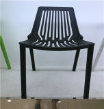 정원 호텔 가구 연회 PP 플라스틱 의자 Chiavari Tiffany 의자