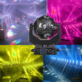 12X12W de changer les couleurs de football de l'éclairage LED Movinghead Disco
