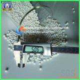 La vendita calda ha attivato la sfera dell'allumina per uso della fabbrica di trattamento delle acque