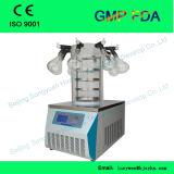 Werksgesundheitswesen-Minivakuumfrost-Trockner für Labor mit vielfältigen Kanälen