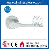 나무로 되는 문 (DDSH071)를 위한 문 부속품 SSS 레버 손잡이