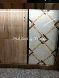 azulejo de suelo esmaltado de cerámica de la pared de la inyección de tinta del precio bajo de 600X600m m