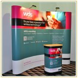 Magnetic 4X3 Pop up Stand