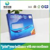Caselle impaccanti di stampa di plastica personalizzate alta qualità