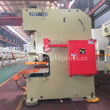 Jh21-160 160 máquina aluída da imprensa de perfurador do frame da tonelada C única