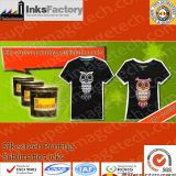 Silkscreen-Drucken-Sublimation färbt Siebdruck-Sublimation-Tinten ein