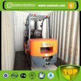 低価格Heli Cpcd15高品質の1.5トンのディーゼルか電気フォークリフト
