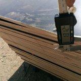 13mm negro resistente al agua finger joint film enfrenta la madera contrachapada con núcleo de álamo