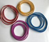 Chaqueta de color 14mm ronda 16mm LED Neon Flex de la luz de la cuerda con Ce RoHS