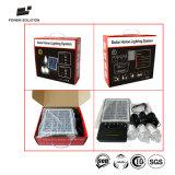 移動式充電器が付いている熱い販売法OEM力エネルギー3 LEDホーム照明装置