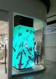 P10 SMD Plein écran LED de couleur pour l'intérieur Digital Media