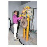 De semi Automatische Machine van het Lassen van het Blad van de Zaag van de Diamant