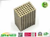 優秀な耐食性および高い次元の正確さのSmCoの焼結させた磁石