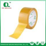 Resistente al agua OEM BOPP transparente adhesiva cinta de embalaje