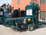 ゴマのクリーニング機械穀物は洗剤をシードする