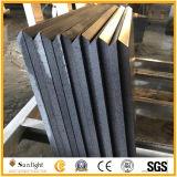 De Natuurlijke Grijze/Zwarte Steen Basalt/Blue van het Bouwmateriaal voor Bevloering & Muur
