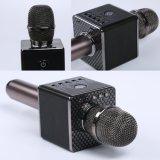 Microfone de karaoke para partido sem fio