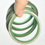 A anilha da série /juntas coladas com baixas pressões