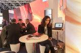P2.5 Indoor LED HD pour la publicité d'affichage vidéo