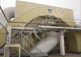 200T/D à 4, 000t/d'amidon de blé Ligne de production complète clés en main