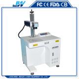 20W 30W équipement laser de marquage de gros Prix de la machine de gravure de métal en acier inoxydable
